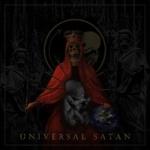 Turmion Kätilöt : Universal Satan LP