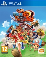One Piece: Unlimited World Red - Deluxe Edition PS4