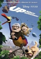 Disney UP Kohti Korkeuksia DVD