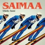 Saimaa : Urheilu-Suomi 2-LP
