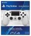 PlayStation Dualshock 4 Ohjain Valkoinen