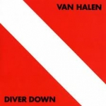 Van Halen: Diver Down CD