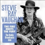 Vaughan, Stevie Ray: Fire Meets the Fury CD