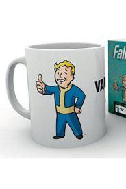 Fallout 4 Vault Boy muki