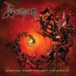 Venom: From the Very Depths CD