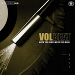 Volbeat: Rock the Rebel / Metal the Devil LP