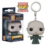 Pocket POP!: Harry Potter - Lord Voldemort Avaimenperä