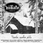 Viikate: Vuoden Synkin Juhla Valkoinen LP