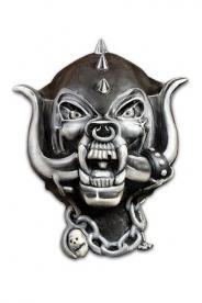 Motörhead Warpig Latex Naamari