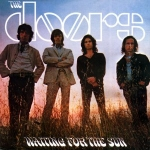 Doors: Waiting for the Sun CD