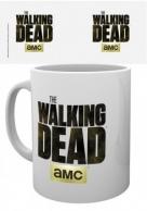 Walking Dead Logo muki