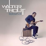 Walter Trout: Blues For The Modern Daze CD