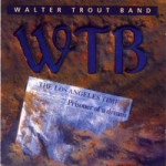 Trout, Walter: Prisoner Of A Dream CD