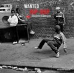 Wanted Hip-Hop LP
