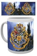 Harry Potter: Hogwarts Muki