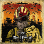 Five Finger Death Punch : War Is The Answer CD