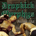 Dropkick Murphys: The Warriors Code CD