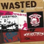Wasted : Early years CD