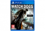 Watch Dogs PS4 *käytetty*
