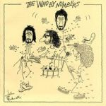 Who : Who by numbers LP