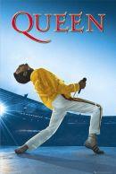 Queen Wembley 61 x 91 cm Juliste