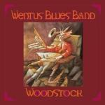 Wentus Blues Band: Woodstock CD