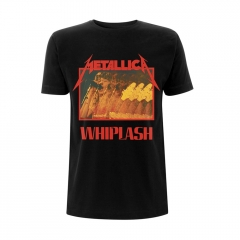 Metallica: Whiplash T-paita