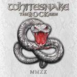 Whitesnake : The Rock Album 2-LP 180-gram White Vinyl