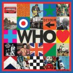 The Who: Who CD