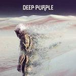 Deep Purple : Whoosh! 2-LP, violetti vinyyli