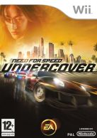 Need for Speed Undercover Wii *käytetty*
