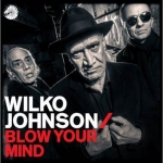 Johnson, Wilko : Blow Your Mind LP