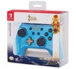 PowerA Zelda Wired Controller Nintendo Switch