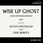 Costello, Elvis & Roots: Wise Up Ghost Digipack CD