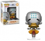 POP! Games: Overwatch - Zenyatta #305