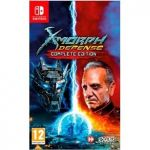 X-Morph Defense Complete Edition Nintendo Switch