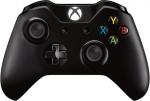 Xbox One Langaton Ohjain Musta Xbox One