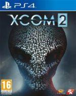 XCOM 2 PS4 *käytetty*