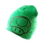 Nintendo Mushroom Beanie Pipo