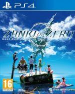 Zanki Zero: Last Beginning PS4 *käytetty*