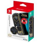 Hori Nintendo Switch Joy-Con (left)  lisäohjain Zelda Nintendo Switch
