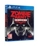 Zombie Army Trilogy PS4 *käytetty*