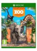 Zoo Tycoon Xbox One *käytetty*