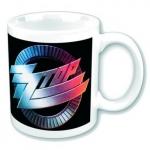ZZ Top Logo muki
